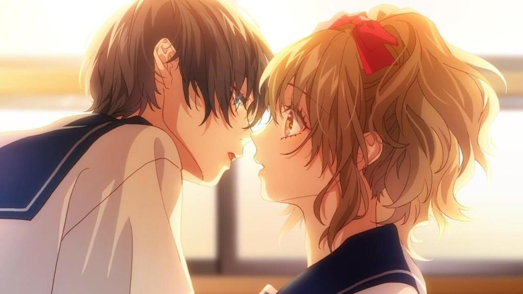 """CHiCO with HoneyWorks Drops New PV for OP of """"Isekai Picnic"""""""