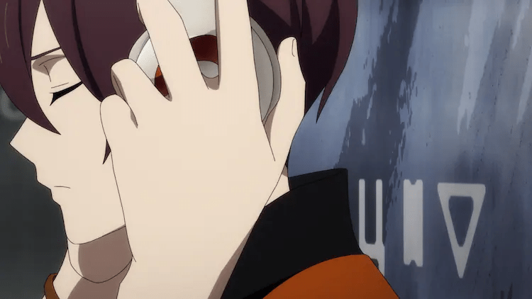 """""""Visual Prison"""" Drops 1st Official PV Ahead of October 2021 Airdate"""