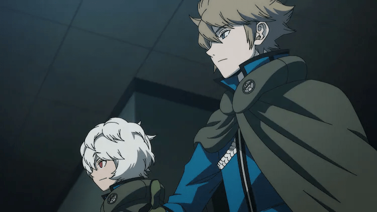 """""""World Trigger"""" S3 Out 9th October, Concert feat. Composer Kenji Kawai Announced for 17th October"""