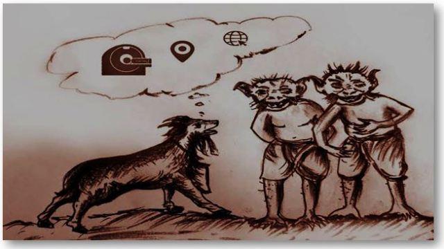 আদিম সভ্যতা- সোজাসাপ্টা