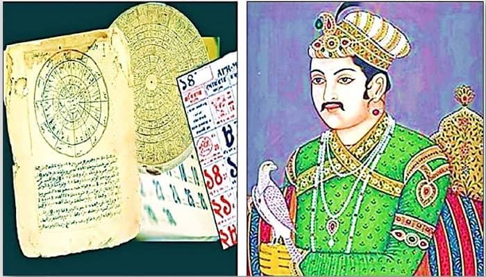 বাংলা সনের প্রবর্তক