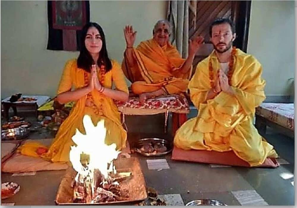 হিন্দু ধর্ম গ্রহন