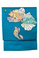 帯:海洋生物(参考作品)