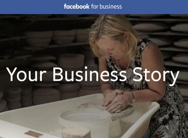 SoJo Creative Digital Design Facebook Story