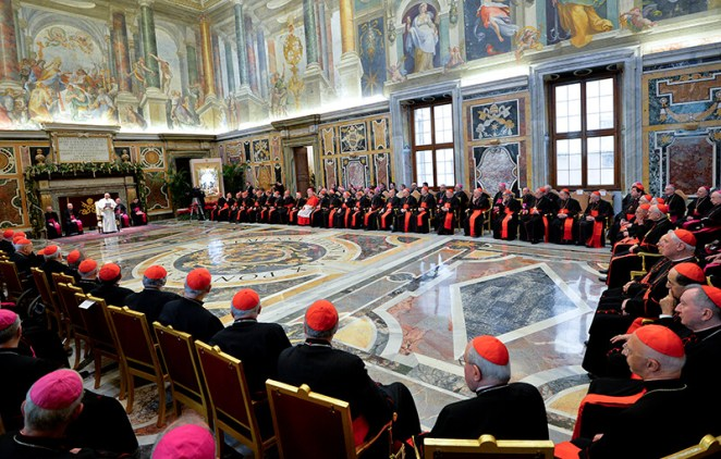 Image result for pope francis facing heresy