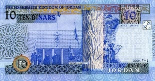 Jordan A to Z: K is for ... Kings! (6/6)