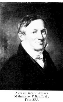 Anders Georg Levgren