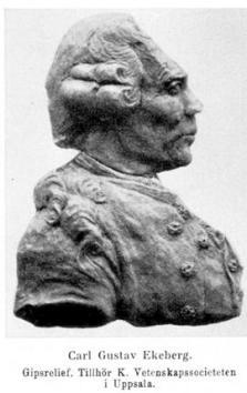 Carl Gustav Ekeberg