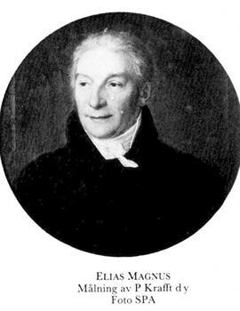 L.E. Magnus