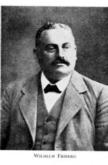 Wilhelm Friberg