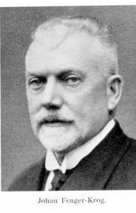 Johan Fenger Krog