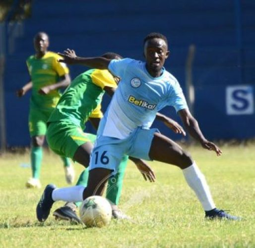 , Key Players To Watch in Tusker's Clash With Sofapaka