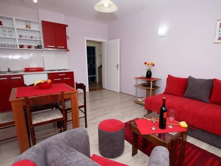 Apartman Nina Sokobanja