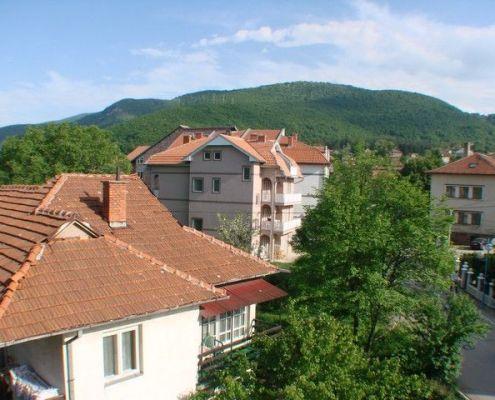 Vila Natalija Sokobanja