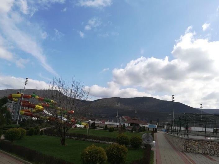 Akva park Sokobanja cene 2018