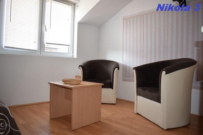 Smeštaj Radivojević Sokobanja Apartman Nikola 3