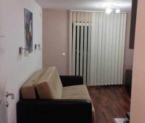 Apartman Tanja u strogom centru Sokobanje