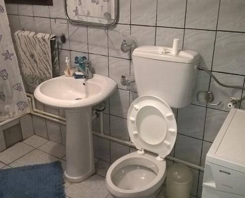 Apartman Braca Sokobanja - smeštaj Una