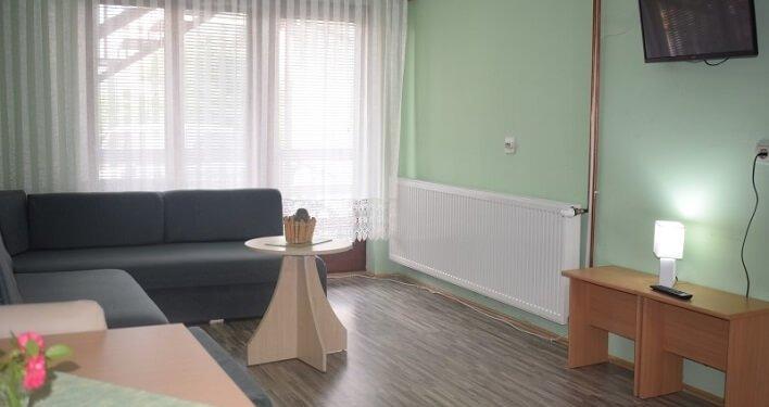 Apartmani Podinario Sokobanja smeštaj