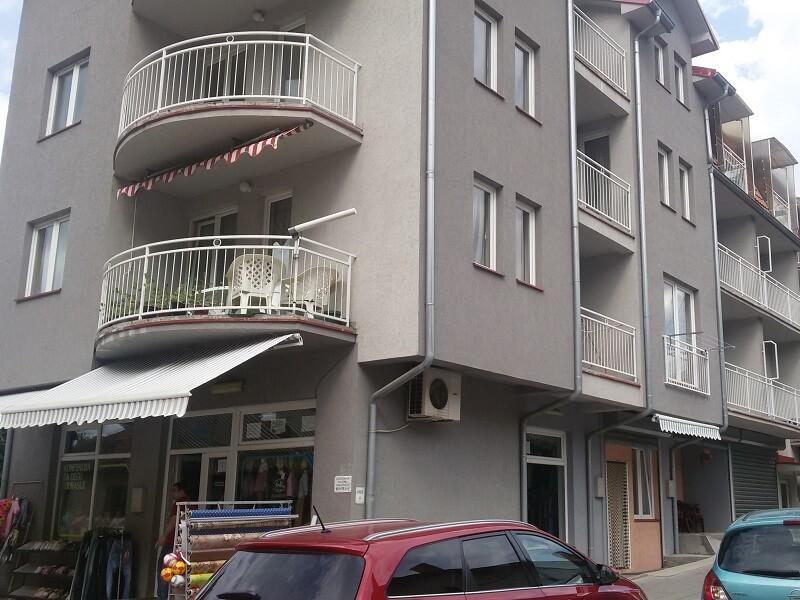 Apartman Kuzmanović u centru Sokobanje