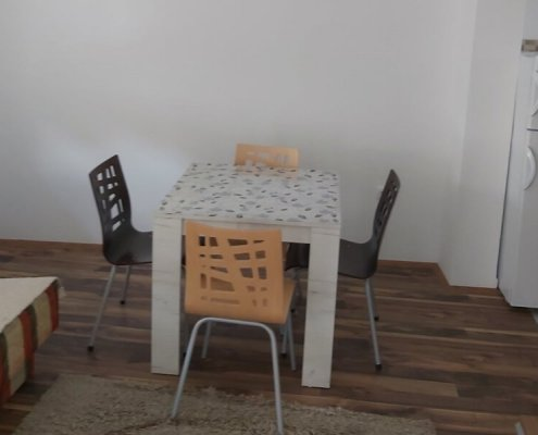 4P apartman Sokobanja - trpezarija