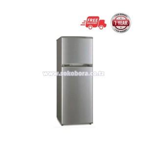 Hisense-Double-Door-Defrost-Refrigerator-215L