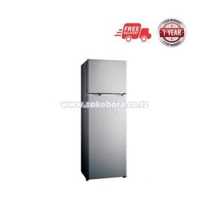 Hisense-Double-Door-Defrost-Refrigerator-390L