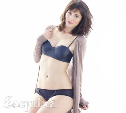 mary elizabeth winstead esquire sexy