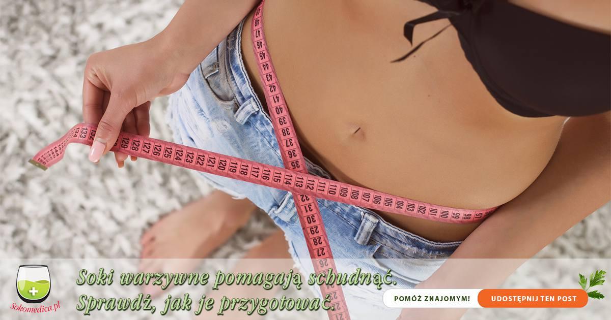 Soki warzywne pomagają schudnąć. Sprawdź, jak je przygotować zdjecie