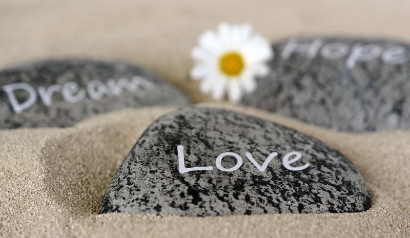 выбрать свой камень 1