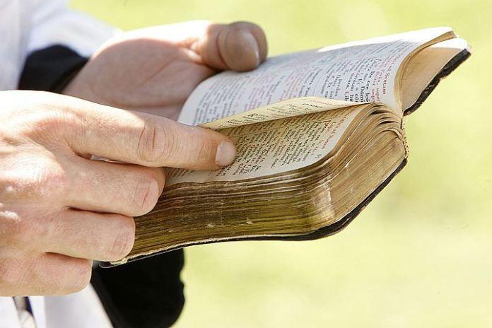 Божьи обетования о здоровье и долголетии