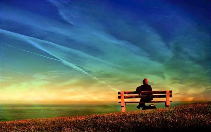 Истинное христианство обращает мысли к небесам