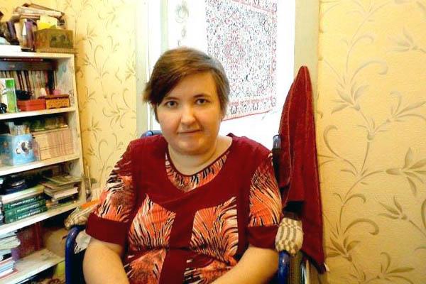 Татьяна Раннева