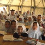 Афганистан. Школа