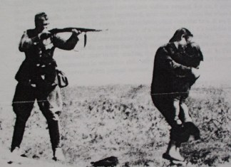 Немецкий офицер