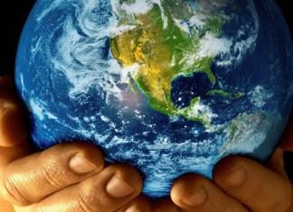 Иисус Христос – Творец Вселенной