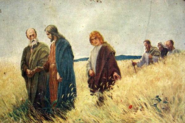 Иисус Христос и день Господень