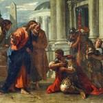 Иисус Христос и сотник