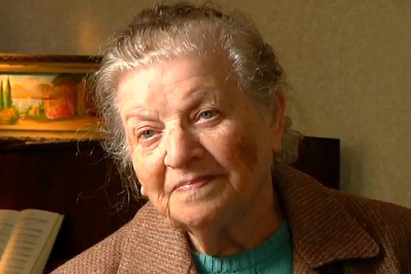 Розалия Германовна
