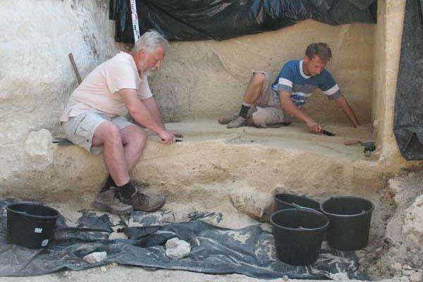 Археологи опровергли теорию Дарвина