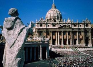 Папа Римский и Закон Божий