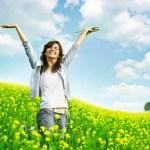 В поисках счастья