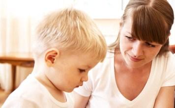 Как привить детям честность