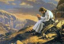 Вера помогает быть выше