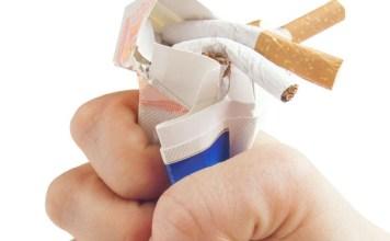 Как я отказался от курения