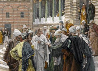 Закон Божий и заповеди человеческие
