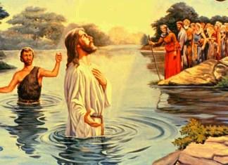 В каком возрасте следует креститься?