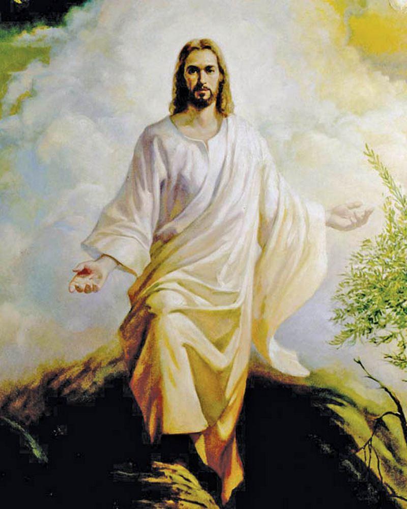 Днем, открытки с именем бога