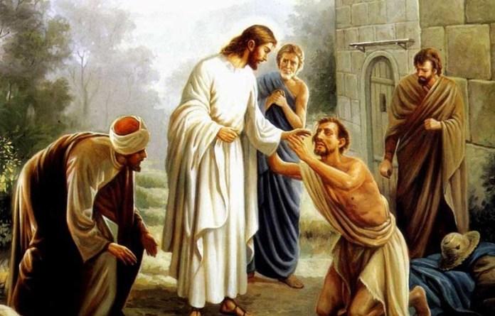 Христос взял на Себя наши болезни