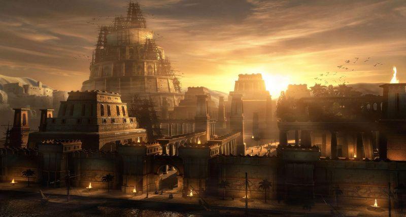 История подтверждает – Бог не ошибается